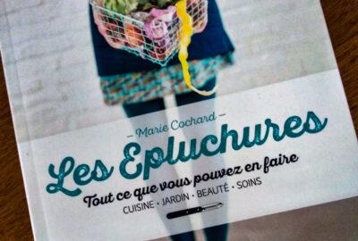 Les épluchures -- Marie Cochard