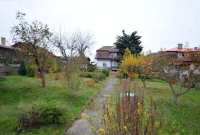 Maison avec jardin en République Tchèque