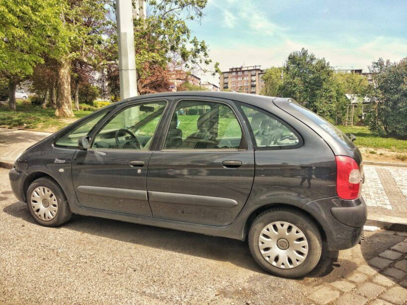 Voiture à vendre Xsara Picasso Citroën